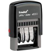 TRODAT Dateur F 4820FEKSC 4mm
