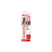 EDDING Permanent Marker 3000 1.5-3mm 3000BLI-1 black Blister