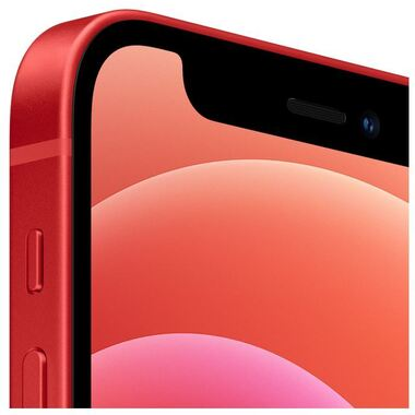 iPhone 12 mini 5G (64GB, Red)