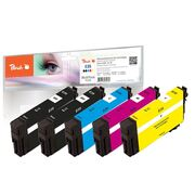 Peach Multi Pack Plus, compatible with Epson No. 35