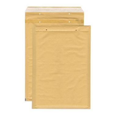 ELCO Padded envelope Safepost 74552.92 brown 4 pcs.