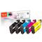 Peach Combi Pack Plus, compatible with Epson No. 16