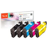 Peach Multi Pack Plus, compatible with Epson No. 34