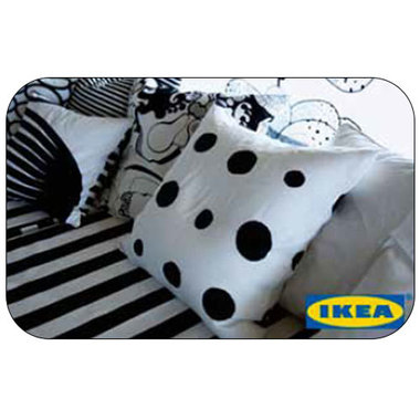 Giftcard IKEA variable