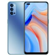 Oppo Reno 4 5G (128GB, Galacticblue)