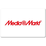 Carte cadeau Mediamarkt variable
