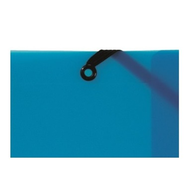 KOLMA Collec. sleeves Penda Easy A4 11.068.05 blue, 15mm