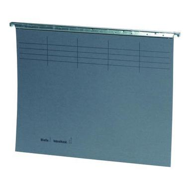 BIELLA Suspension File 271425.25 grey 32x25cm