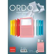 ELCO Paper folder Ordo A4 73695.51 rose 10 pcs.