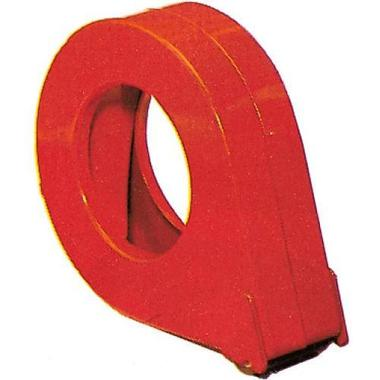 SCOTCH Hand tape roler 50mmx66m D - 250 orange