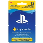 Carte cadeau Sony PSN 1 Year