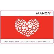 Giftcard Manor Love variable