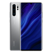 Huawei P30 Pro New Edition (256GB, Silver Frost)