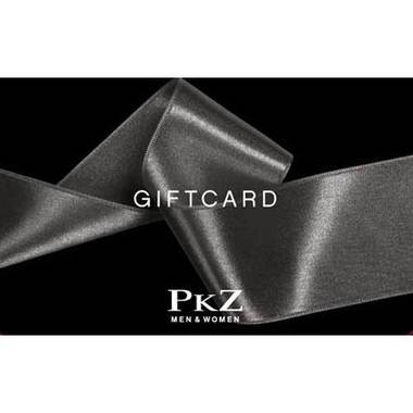 Giftcard PKZ variable