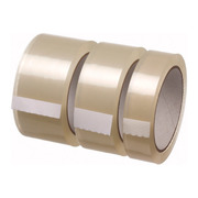 PERMAFIX Packing tape 38mm×66m 24151 transparent