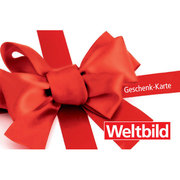 Giftcard Weltbild variable