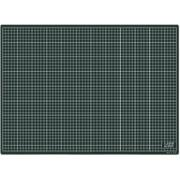 LION Cutting mat CM - 6011 black 62x45cm