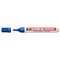 EDDING Permanent Marker 3000 1.5 - 3mm 3000 - 3 blue, water - resistant