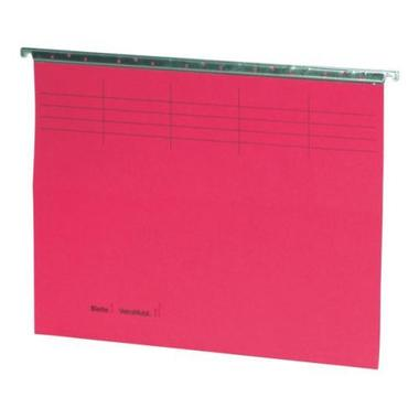 BIELLA Hanging file A4 83108 red