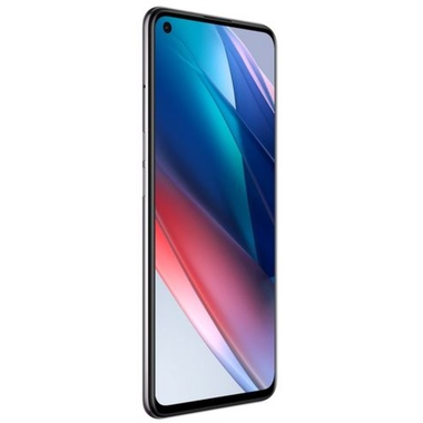Oppo Find X3 Lite 5G (128GB, Galactic Silver)