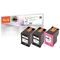 Peach Multipack Plus, compatible avec HP No. 300, CC640EE, No. 300 color, CC643EE