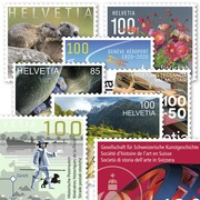 Issue set 2/2020 <p>Issue set 2/2020 with single stamp, mint</p>