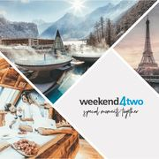weekend4two CHF 200.- weekend4two CHF 200.-