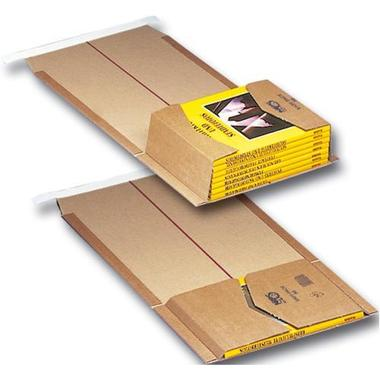 ELCO Packaging Easy Pack 845624114 brown 218x302x90mm