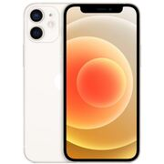iPhone 12 mini 5G (64GB, White)