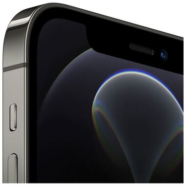 iPhone 12 Pro 5G (128GB, Graphite)