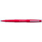 PAPERMATE Nylon Flair 1mm S0190993 red