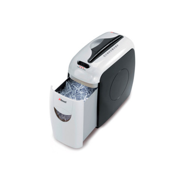 REXEL Shredder Style 2101941EU Cross - cut 4x35mm