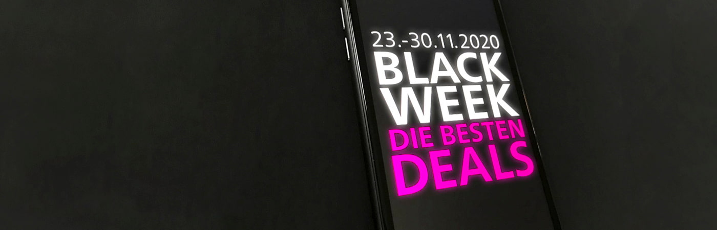 Black Week Angebote