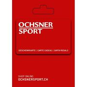 Giftcard Ochsner Sport variable