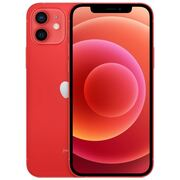 iPhone 12 5G (64GB, Red)