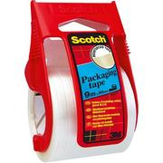 SCOTCH Ruban d'emballage 48mmx9m X5009D