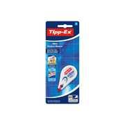 TIPP-EX Mini Pocket Mouse 812.8704 Blister,correction roll.5mmx6m