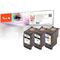 Peach Multi Pack Plus compatible with Canon PG-545XL*2, CL-546XL