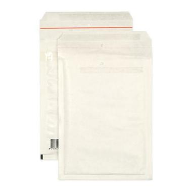 ELCO Enveloppe molleton.Bag - in - Bag 700087 blanc,No.13,150x215mm 100 pcs.