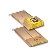 ELCO Packaging Easy Pack 845644114 cardboard, 218x302x90mm 2 pcs.