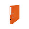 BÜROLINE File 4cm 670007 orange A4